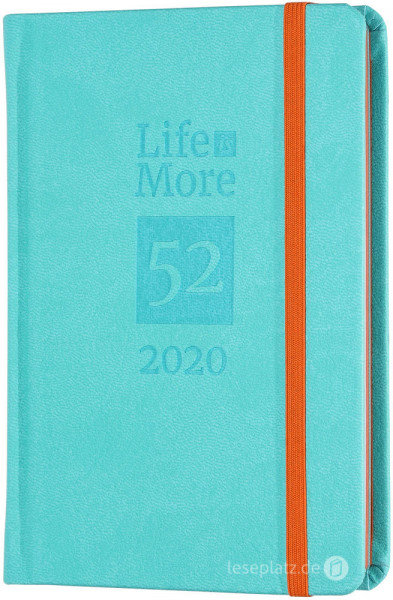 Life-is-More 52 - 2020