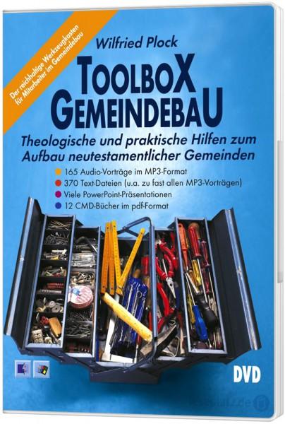 Toolbox Gemeindebau DVD
