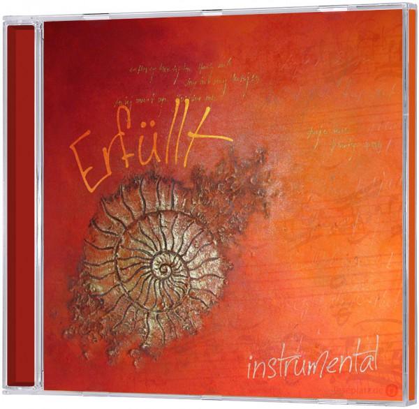 Erfüllt - CD