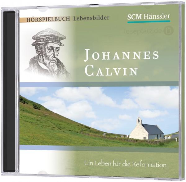 Johannes Calvin - Hörspiel