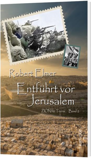 Entführt vor Jerusalem (2)