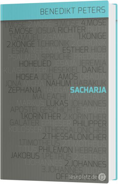 Kommentar zu Sacharja
