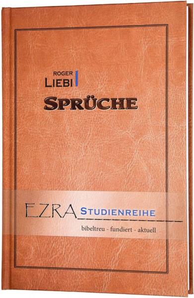 Sprüche - EZRA-Studienreihe