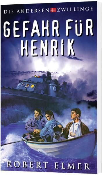 Gefahr für Henrik (1)