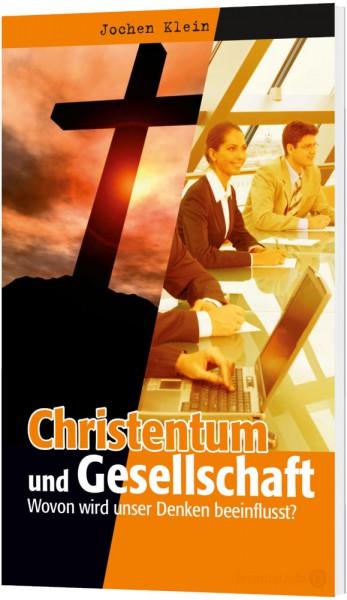Christentum und Gesellschaft