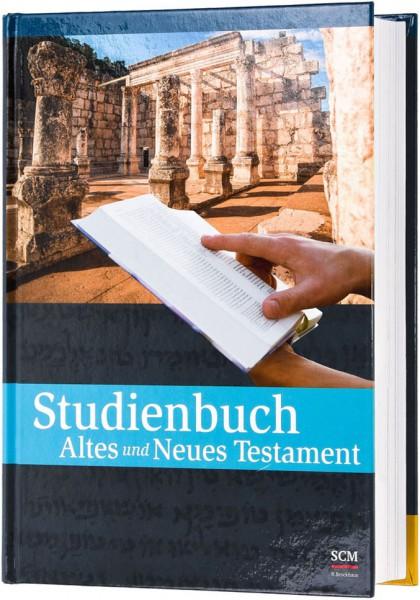Studienbuch - Altes und Neues Testament