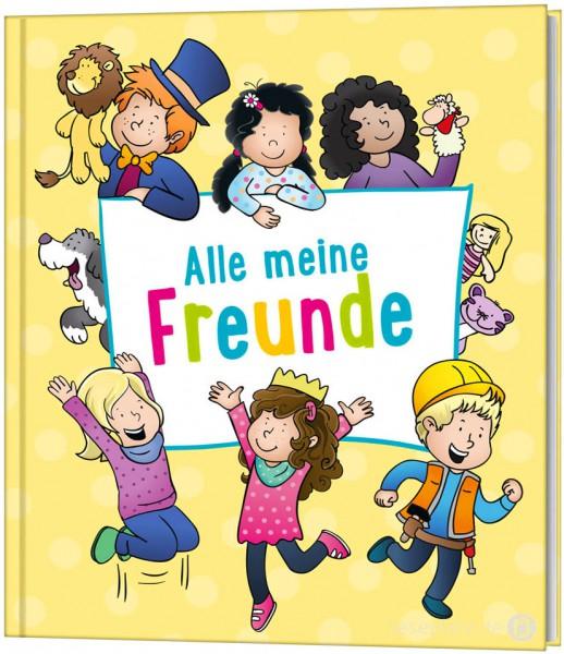 Emmi - Freundebuch