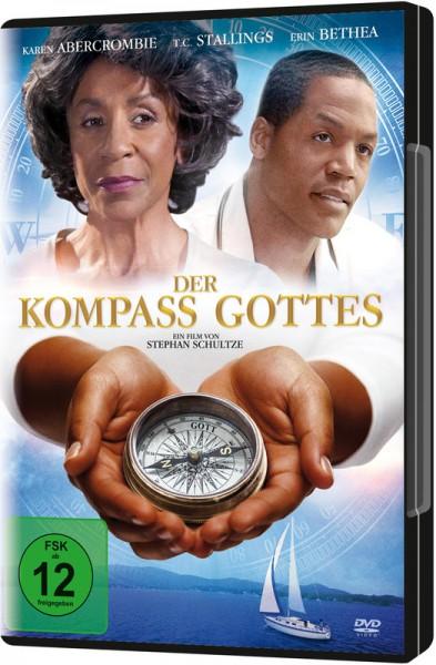 Der Kompass Gottes - DVD