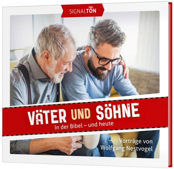 Väter und Söhne - CD