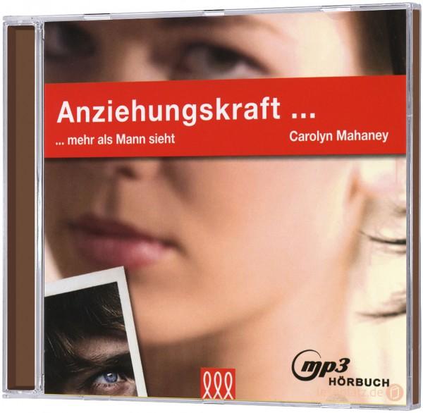 Anziehungskraft ... - Hörbuch (MP3-CD)