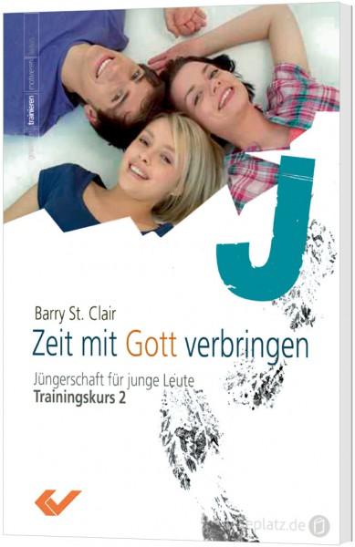 """Buchpaket """"Jüngerschafts-Kurse"""""""