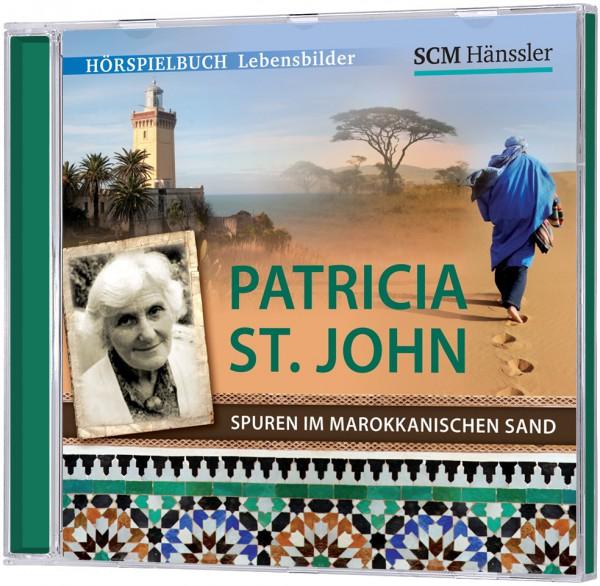 Patricia St. John - Hörspiel