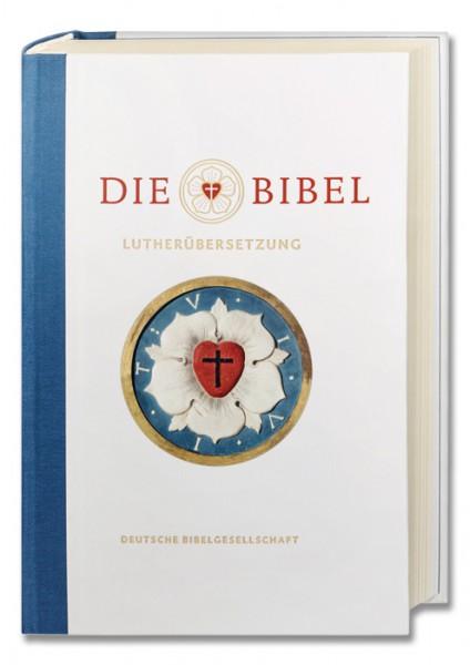 Lutherbibel 2017 - Jubiläumsausgabe