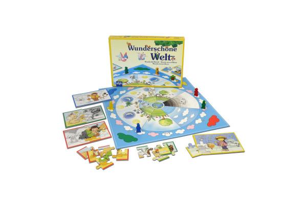 Spiel- Wunderschöne Welt