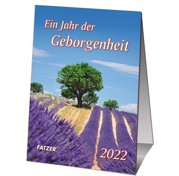 Ein Jahr der Geborgenheit 2022