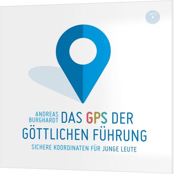 Das GPS der göttlichen Führung - MP3-CD