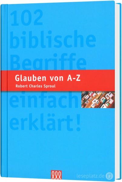 Glauben von A-Z