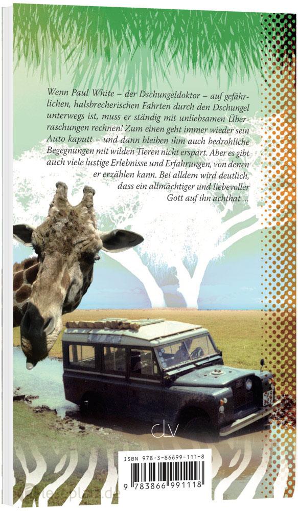 Dschungeldoktor Auf Safari Dschungeldoktor Reihe Lesealter Ab