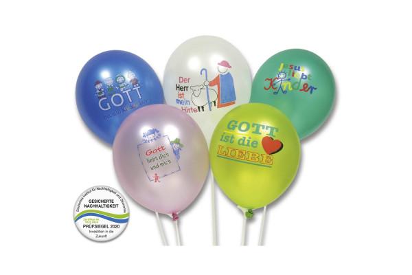 Luftballon-Set