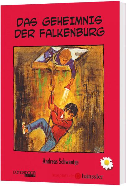 Das Geheimnis der Falkenburg