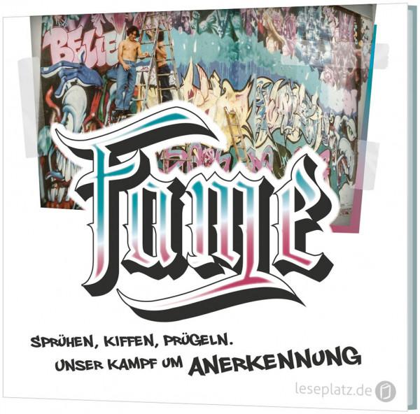 Fame - Hörbuch