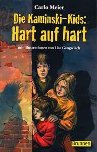 Hart auf hart (3) - Taschenbuch