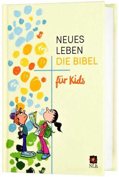 Neues Leben. Die Bibel - Taschenausgabe für Kids