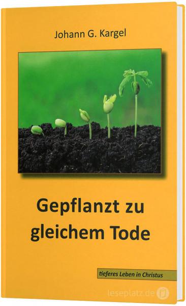 Gepflanzt zu gleichem Tode