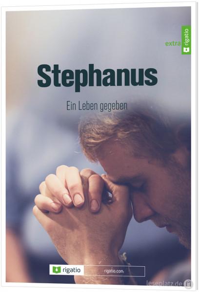 Stephanus - extra Impuls