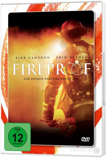 Fireproof - DVD Jubiläumsausgabe