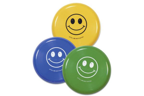 "Frisbee ""Smiley"""