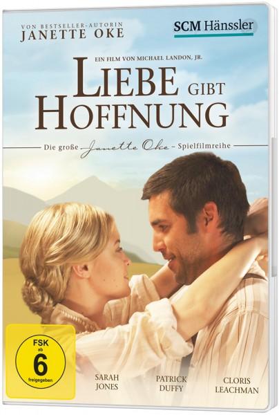Liebe gibt Hoffnung (7) - DVD