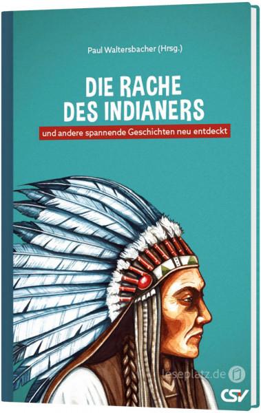 Die Rache des Indianers
