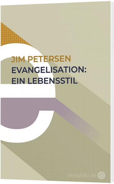 Evangelisation: ein Lebensstil