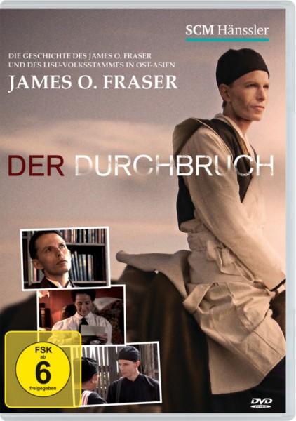 James O. Fraser - Der Durchbruch DVD