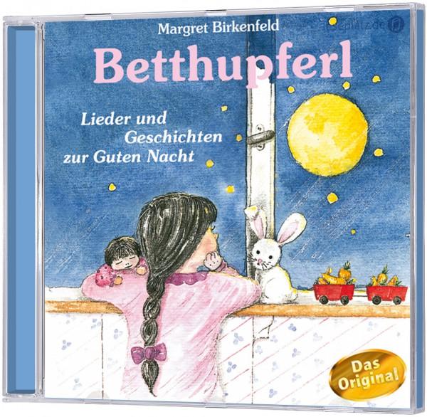 Betthupferl - CD