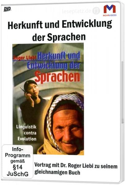 Herkunft und Entwicklung der Sprachen - DVD