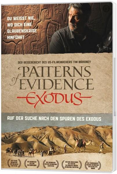 Patterns of Evidence - DVD