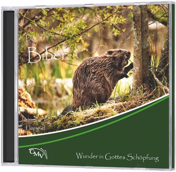 Der Biber - CD