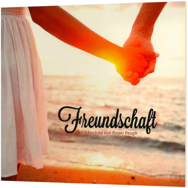 Freundschaft - MP3-CD