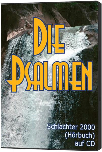 Schlachter 2000 - Die Psalmen