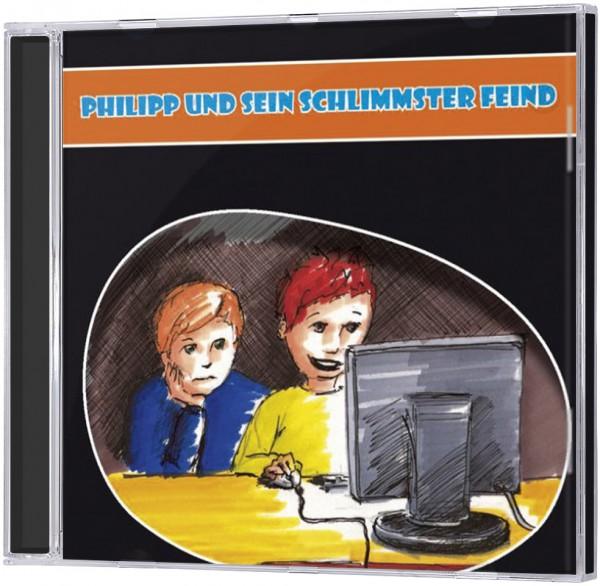 Philipp und sein schlimmster Feind - CD