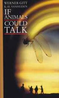 Wenn Tiere reden könnten ... - englisch