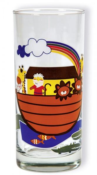 Trinkglas ''Arche Noah''