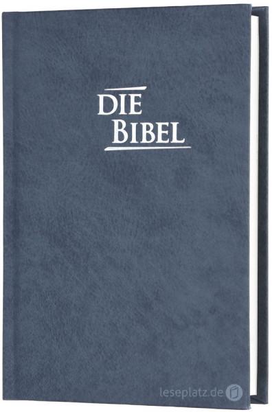Elberfelder 2003 - Pocketausgabe / Hardcover grau