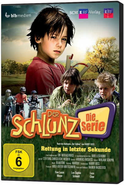 Der Schlunz - Die Serie (1)