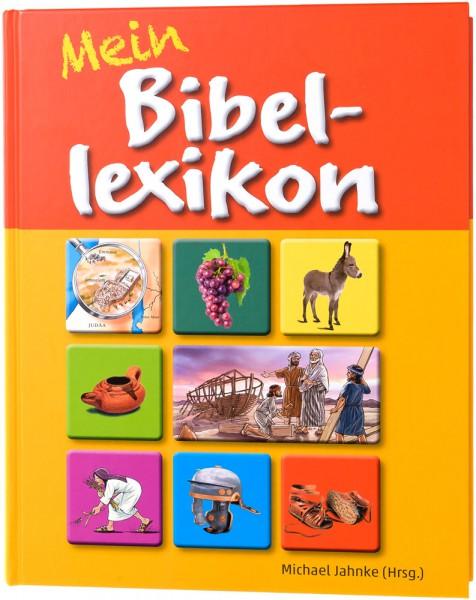 Mein Bibel-Lexikon