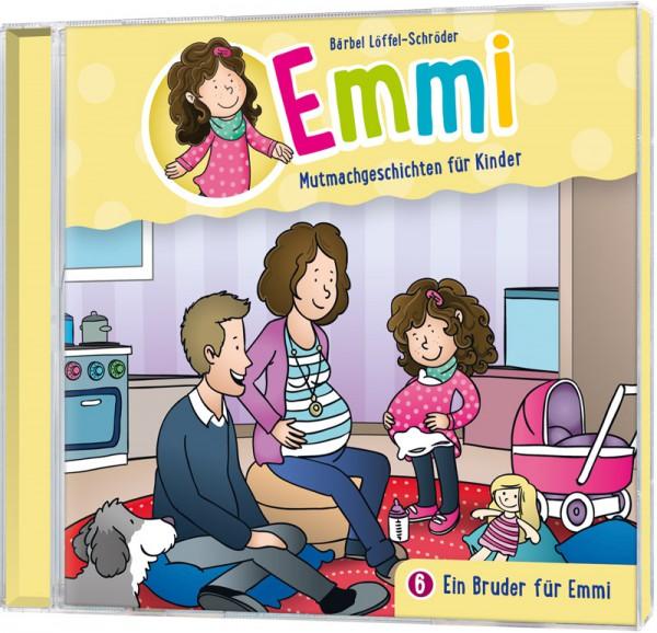 Emmi CD - Ein Bruder für Emmi (6)