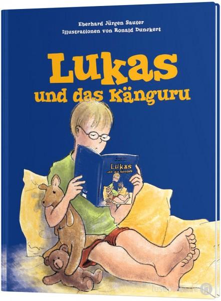 Lukas und das Känguru