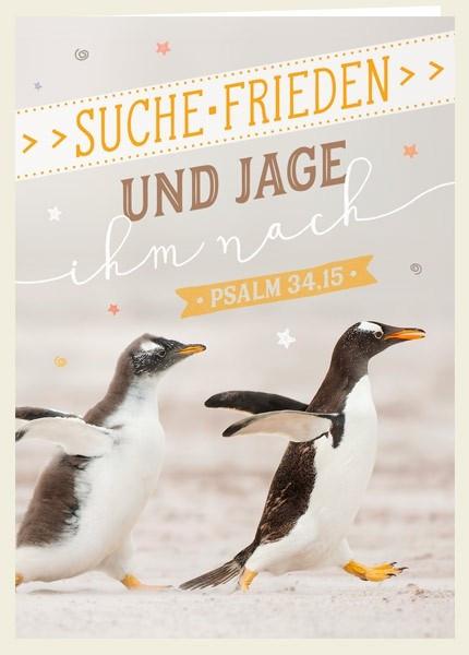 "Faltkarte ""Jahreslosung 2019"""